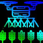 Serveis tècnics amb dron: agricultura