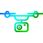 Serveis tècnics amb dron: audiovisual