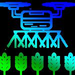 Servicios técnicos con dron: agricultura