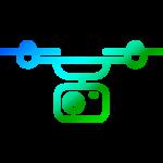 Servicios técnicos con dron: audiovisual