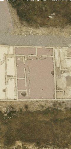 Topografia amb dron: arqueologia